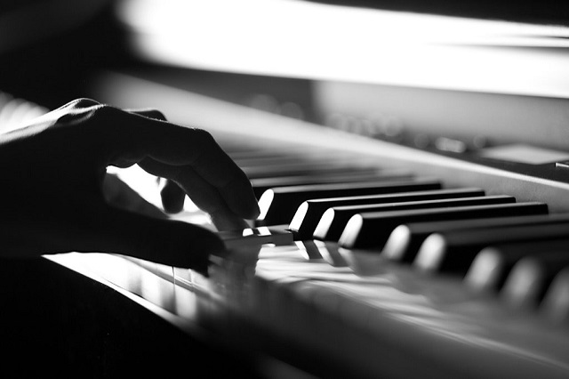 Some crazy yet science-driven facts about music